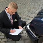 Оценка ДТП автомобиля в компании proexpertmsk.ru