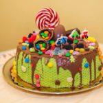 Что учесть при выборе детского торта?