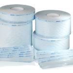 Преимущества прозрачной пленочной упаковки
